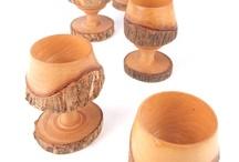 creative ideas with wood