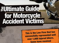 Ultimate Motorcycle Board / Biker and Motorcycle Information from Milwaukee Motorcycle Accident Lawyers Hupy and Abraham.  Hupy and Abraham has law offices through Wisconsin and Illinois.  We have represented thousands of injured motorcycle accident victims.  We're not just lawyers.  We also ride. / by Hupy and Abraham, S.C.