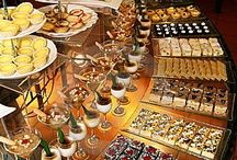 Buffet Hotels and restaurants