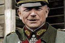 Heinz Guderian (1888 - 1954)