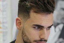 Barba Estilos