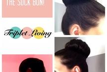Beauty Parlor Tricks  / Hair Tutorials