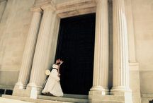 Wedding Films at Vibiana