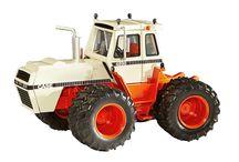 1/32nd 1/43rd 1/50th Case IH /  Farmall Tractors