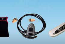 Spy Bluetooth Magnetic Earpiece Neck Loop in Delhi