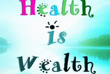 """Health is Wealth   Vertexmart / Health is Wealth? Health is Wealth.The health and fitness portal. The most widely accepted definition of health is that of the World Health Organisation Constitution. It states: """"health is a state of complete physical, mental and social well-being and not merely the absence of disease or infirmity."""