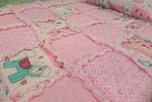 Memory quilt / by Marie-Josee Guerin