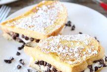 foods: breakfast