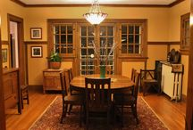 House: Dining Room