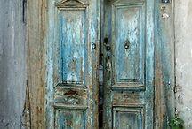 Photos - Doors and windows