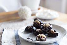 Paleo sweets / by Katelyn Neilsen