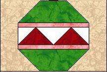 Quilts---PaperPiecing