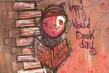 BOOK ILLUSTRATIONS / My fav book Illustrations