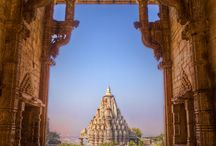 >>INDIA DREAMS<< / India destinations and attractions