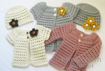 crochet babys toddlers etc