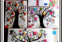 My creations II / Lo que yo hago 2 / Esto es lo que me gusta hacer :0). Realizado a mano. Things that I like to do. Handmade.