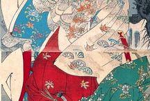 Yoshitoshi / Utagawa yoshitoshi