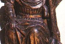 XV century hungarian men's clothing