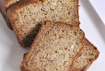 Recipes: Gluten Free