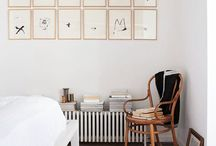 HOME DETAILS | FRAME WALL
