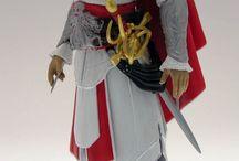 Assassin´s Creed Brotherhood PVC Statue Ezio 22 cm / Assassin´s Creed