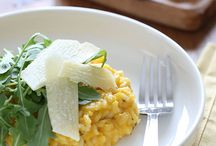 Rice/risotto