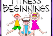 Fun Fitness for Kids