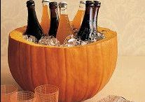 Halloween Ideas / by Kimberly Grigg