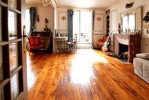 Boulogne Marché Escudier appartement de 3 pièces de 58 m²