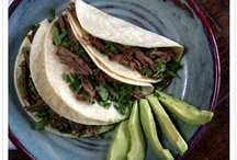 TikiTikiBlog Loves: Latin Food Recipes / Easy. Delicious. Latin-flavored foods.