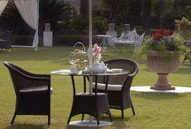 The Claridges Garden