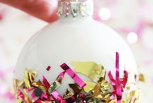 Holiday Party Time / by SavingsMania- Diane Schmidt