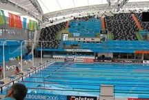 Melbourne Sporting Venues / As the sporting capital of Australia, Melbourne boasts a vast array of national and international sporting events for everyone to enjoy all year round.