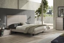 Dreams / Contemporary bedrooms