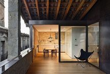 Beautiful Houses Alemanys 5 / by The Design Fairy Ltd