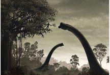 Jurassic Park & World