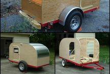 Perfekta husvagnen