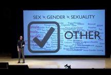 LGBTI l Pride in Diversity / Diversity & inclusion