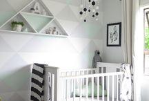 Výzdoba dětského pokoje