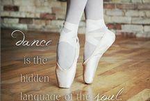 dance / by Pinterest ❤