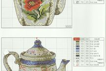 cross stitch I like
