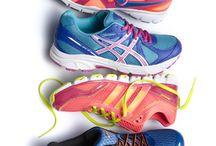 Sport + running