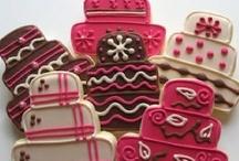 cookie-fan / by Melodee Hoyles