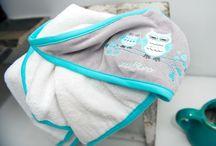 after bath cover - okrycie kąpielowe / Kolekcja okryć kąpielowych Zaffiro