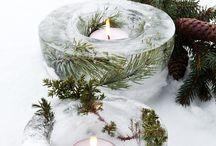 Vinter pyssel