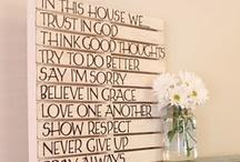 Ideas / by Melinda Gilley