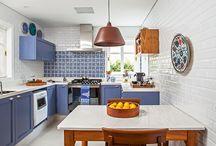 reforma na cozinha