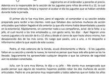 Lectures Castellà