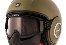 Helmets design