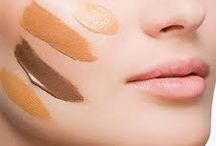 Make up / by Ashlyn Simien